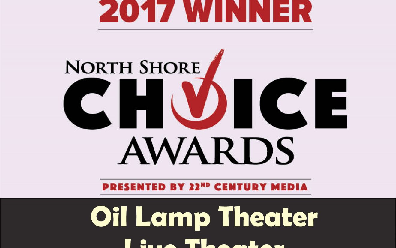 Oil Lamp Theater - More Than Theater, It's an Experience!